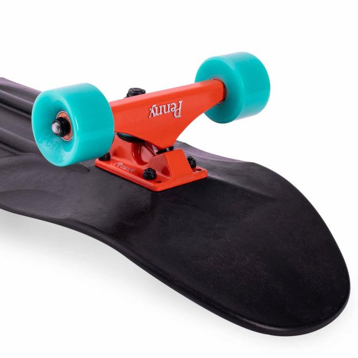 ★即納★Penny ペニースケートボード HYBRID CRUSER 3PKD2-1 新色 32インチ BRIGHT LIGHT 特殊プラスティック  Abec7 STEEL 正規品