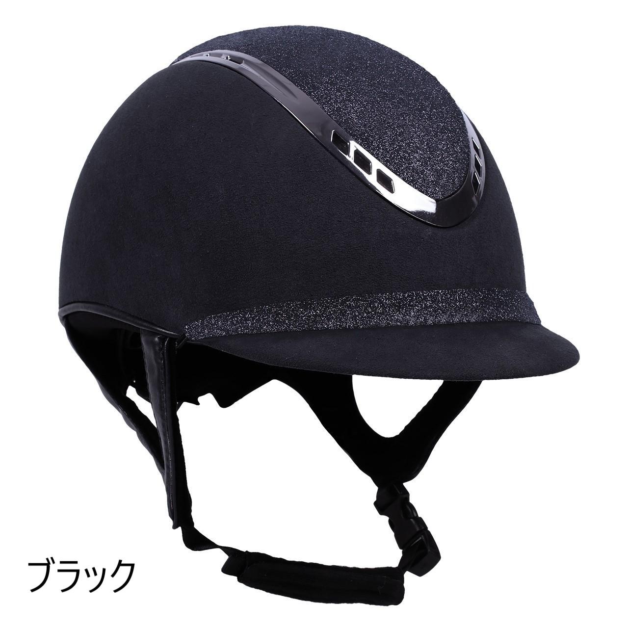 QHP セーフティヘルメット Glitz