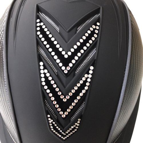 ヘルメット V-ダイアモンド