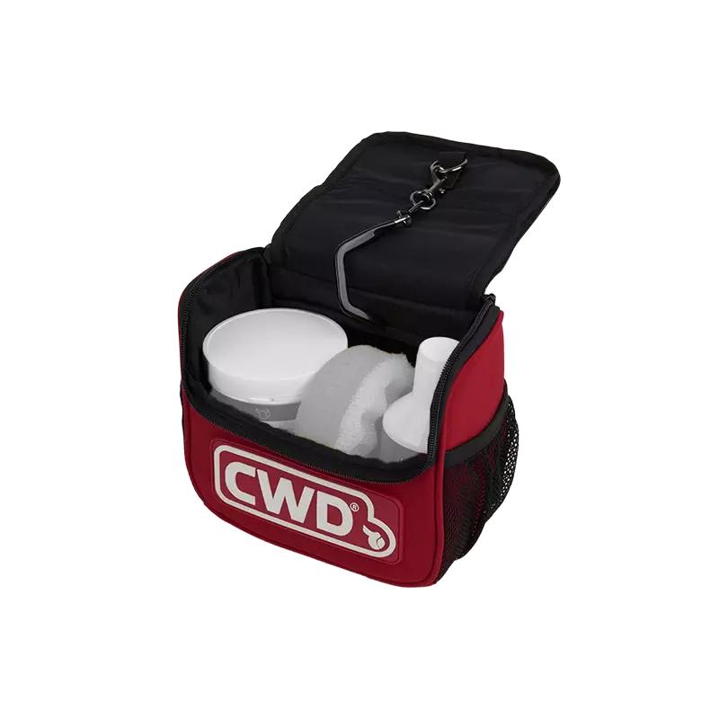 CWD クリーニングバックセット
