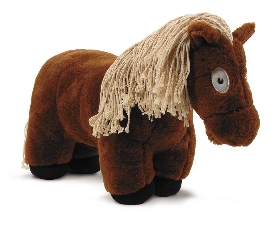 Crafty Ponies 馬
