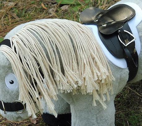 Crafty Ponies 鞍