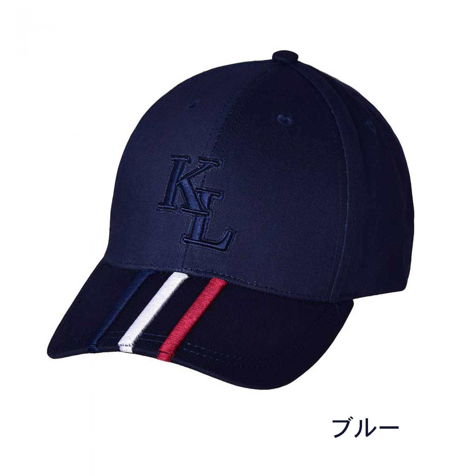 KL/JADENキャップ