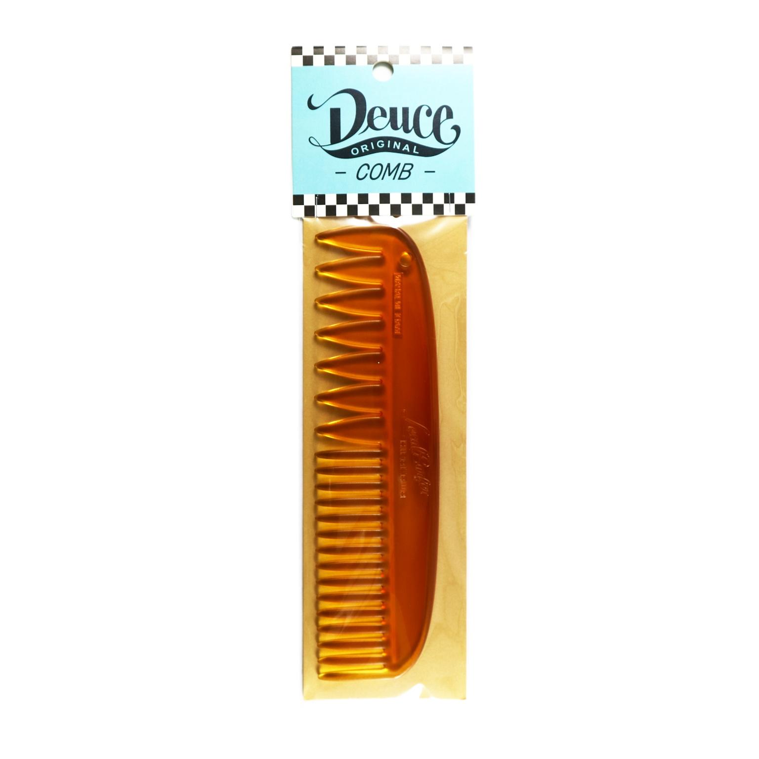 Deuce Comb(ベッコウ)/Deuce(コーム)