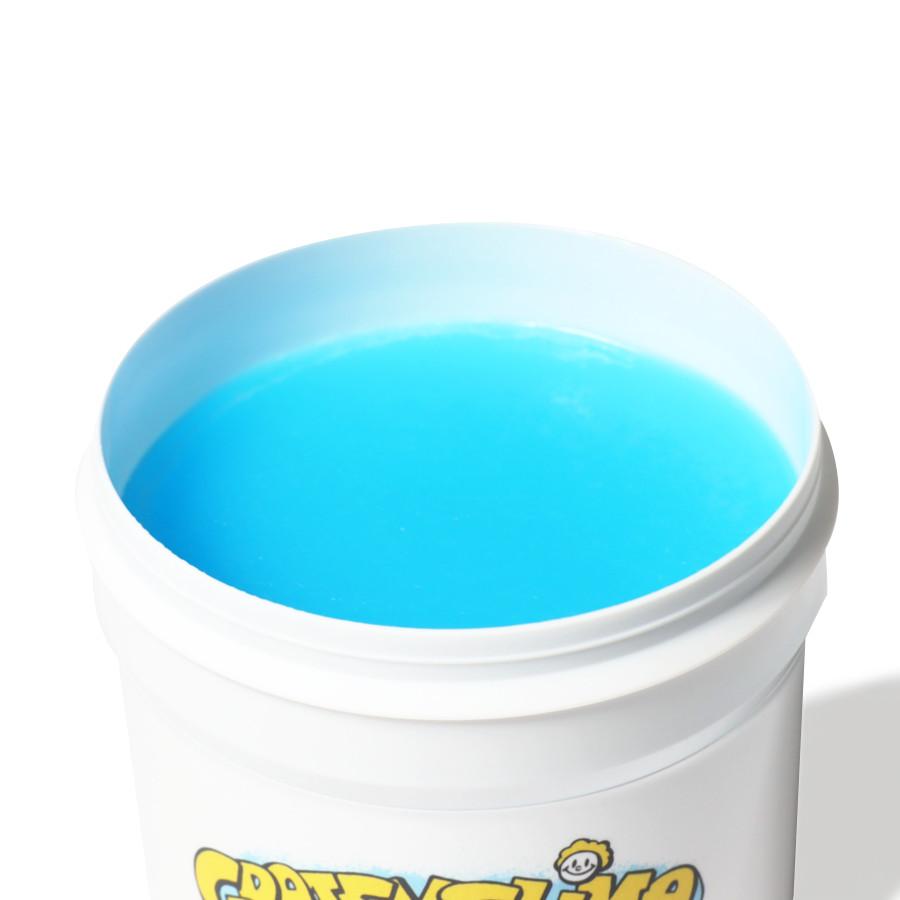 GREASY SLIME JIM POMADE(BLUE SLIME)_R/SOWELU(ポマード)