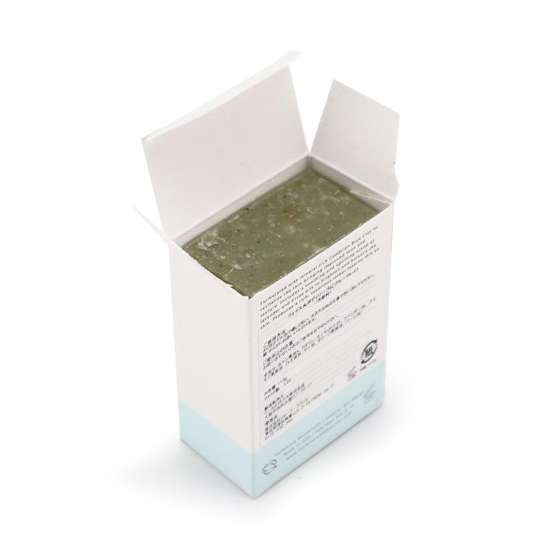 フェイス&ボディソープ ブルークレイ/Herbivore Botanicals(石鹸)