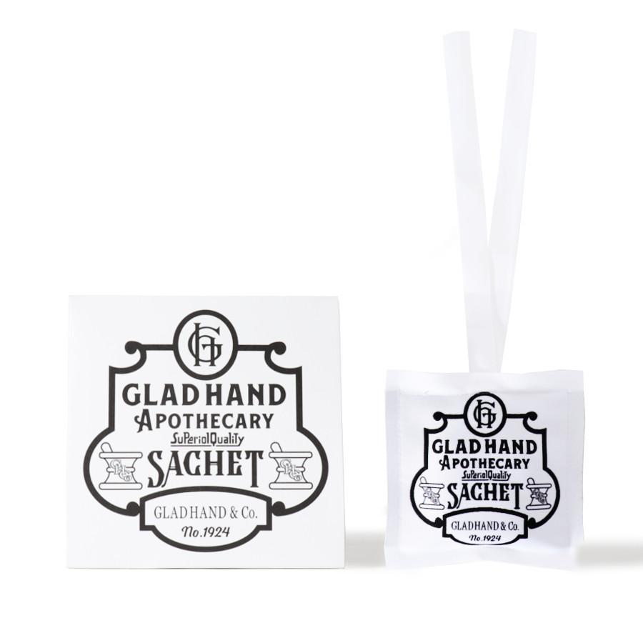 サシェ/GLAD HAND APOTHECARY(香り袋)