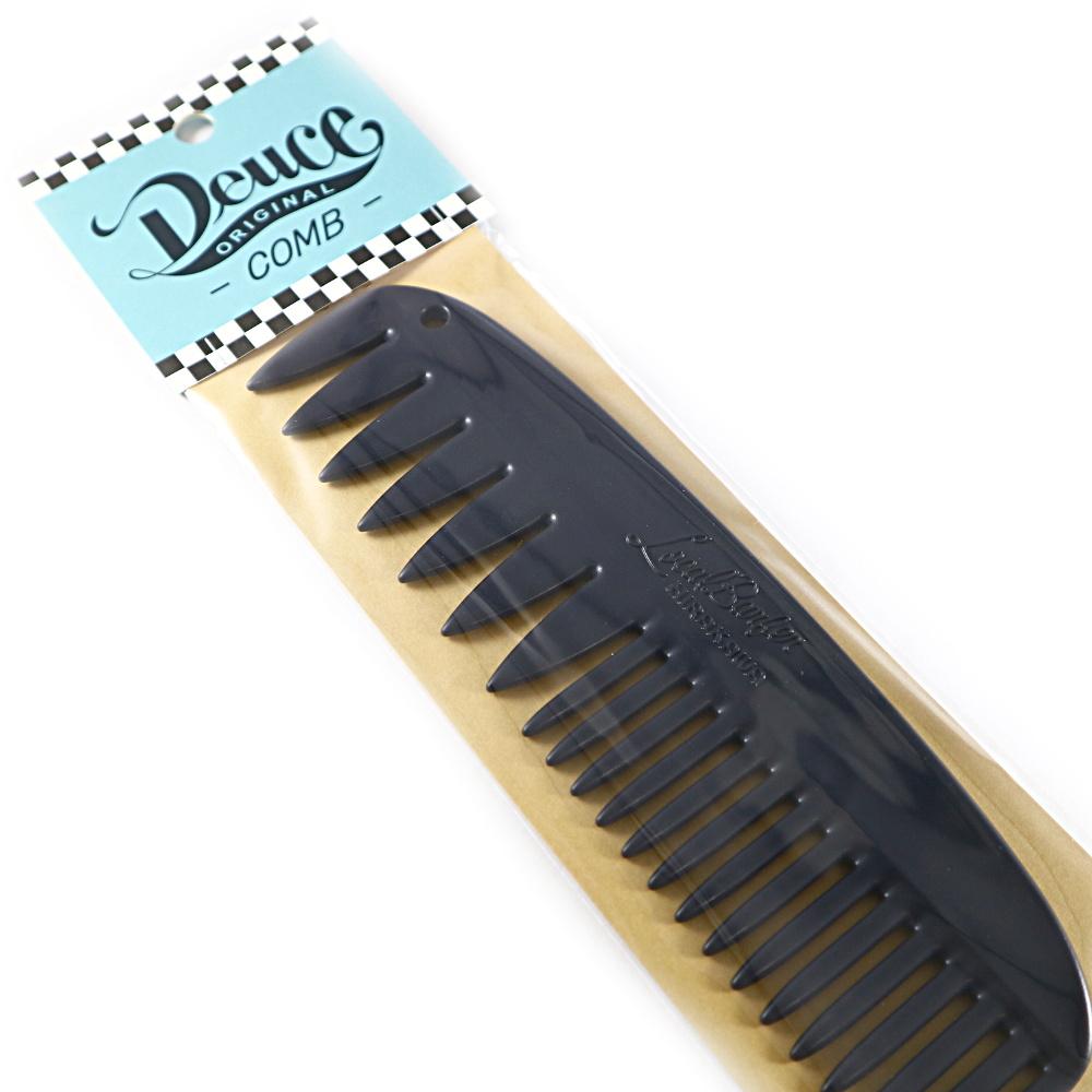 Deuce Comb(ブラック)/Deuce(コーム)