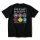 GET COOL TEE(トートバッグ付き)/COOL GREASE(Tシャツ)