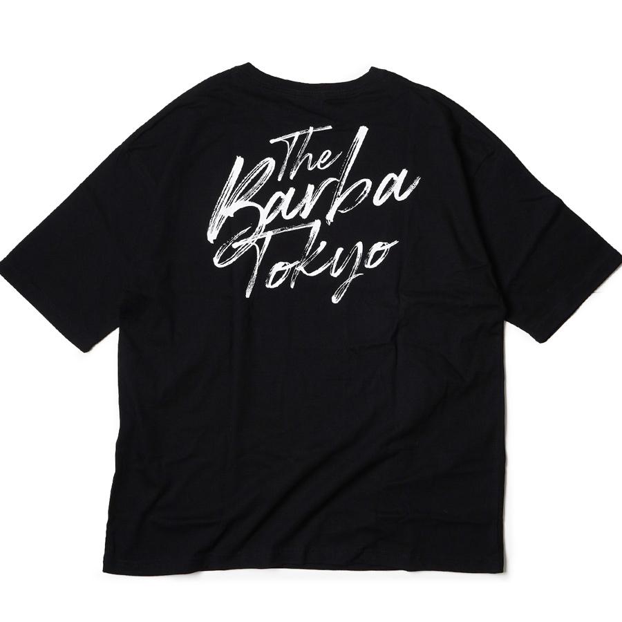 BOSS DOLLER TEE(BK)/BARBA(Tシャツ)