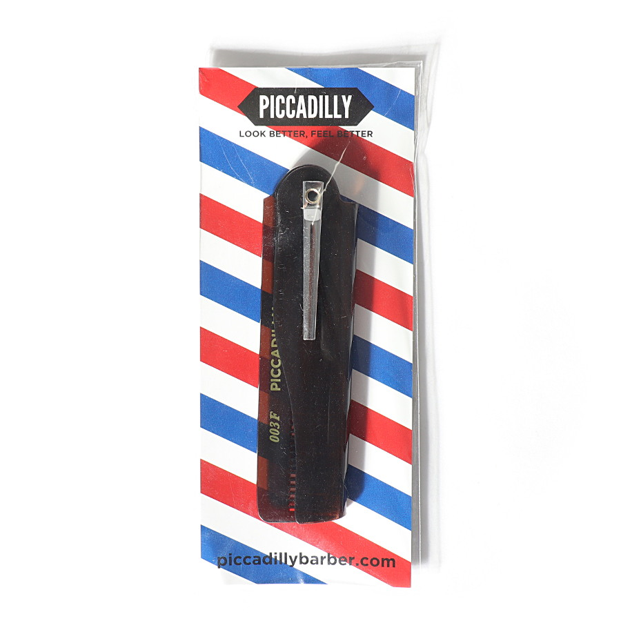 FOLDING POCKET COMB/PICCADILLY(コーム)