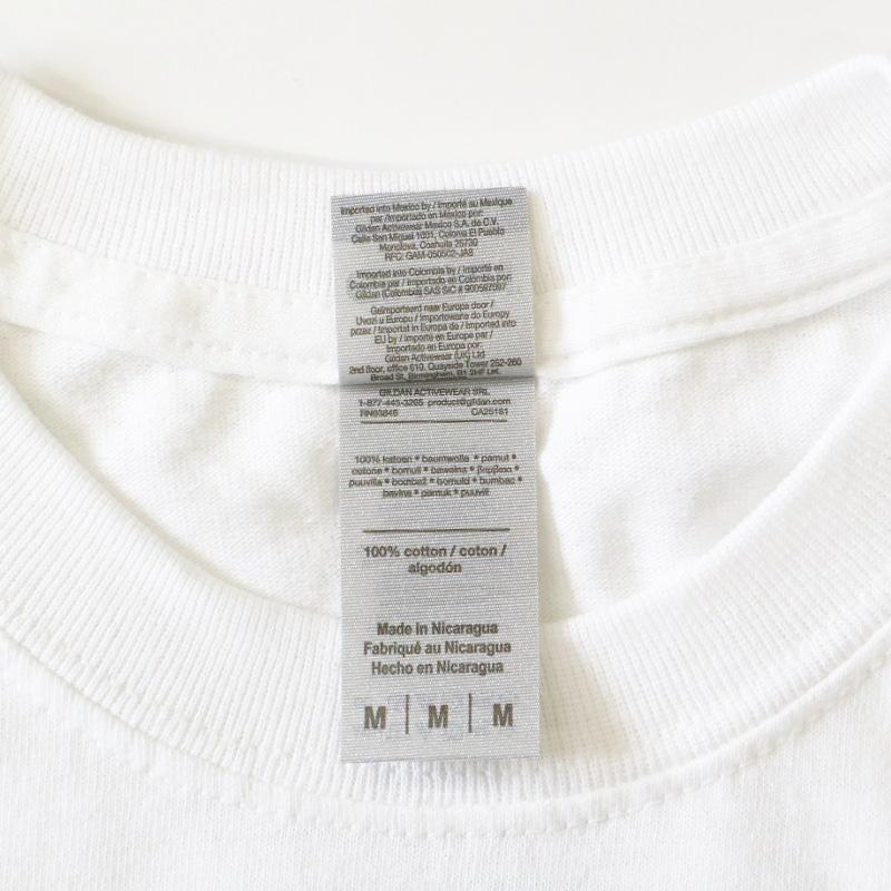 Deuce Original Pocket Tee_WH /Deuce(Tシャツ)