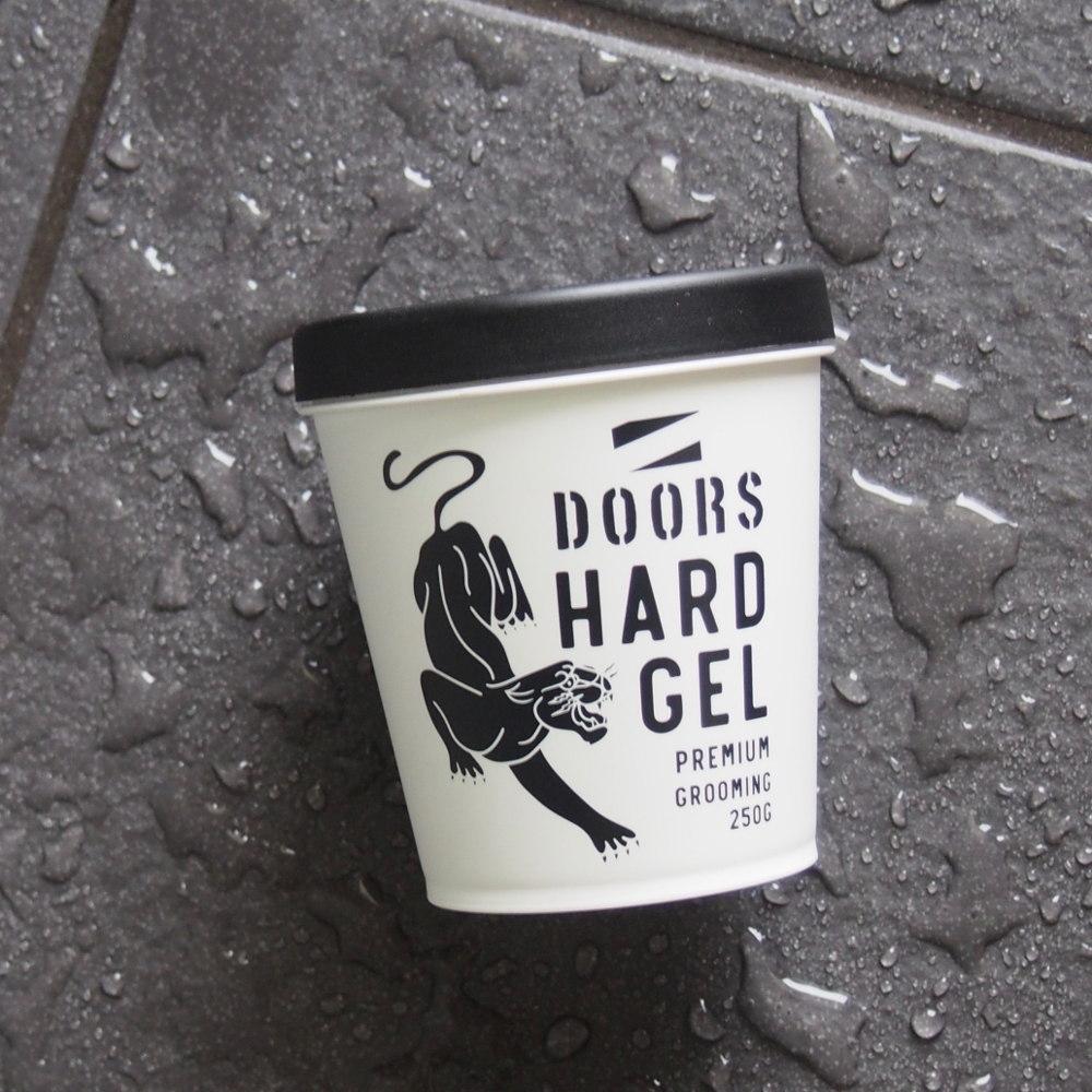DOORS ハードジェル/DOORS(ジェル)
