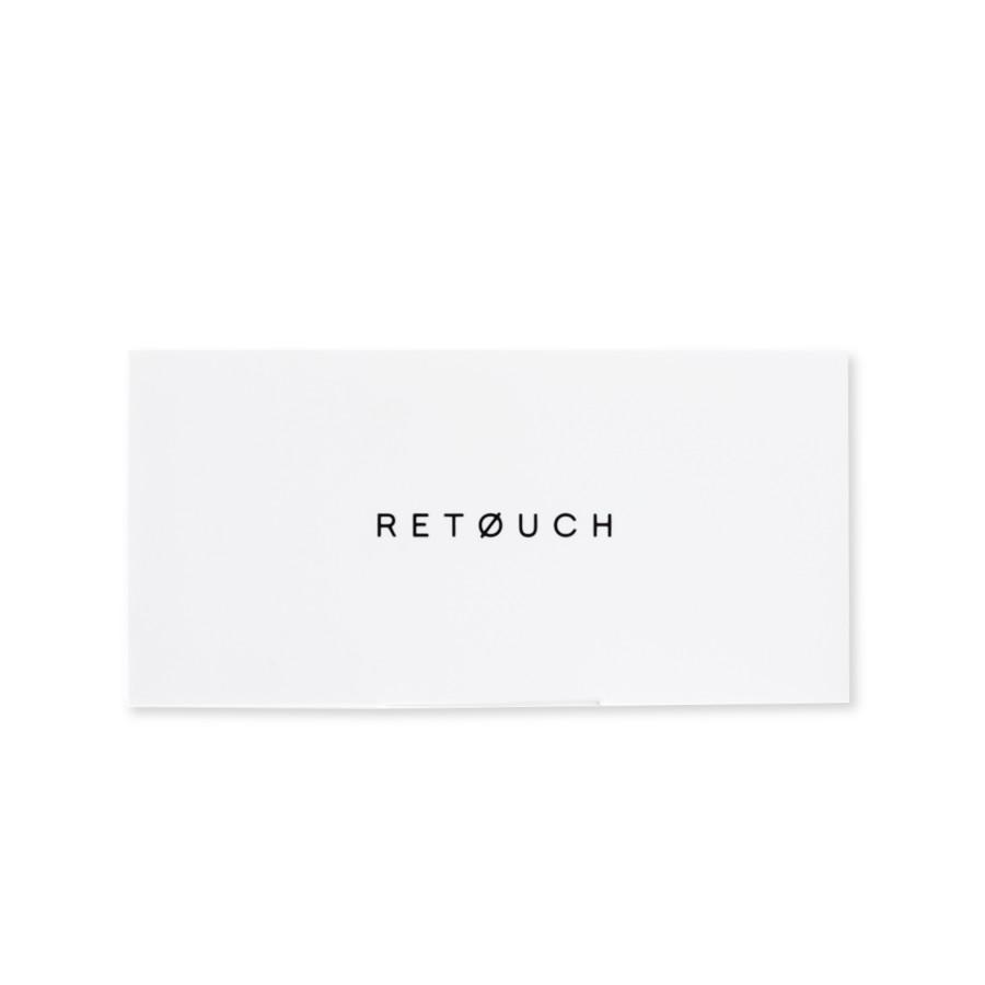 リップクリーム #LP0021/RETOUCH(リップクリーム)