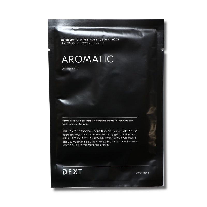 AROMATIC GIFT SET 03(RW×BDM×FR)/DEXT(ギフトセット)