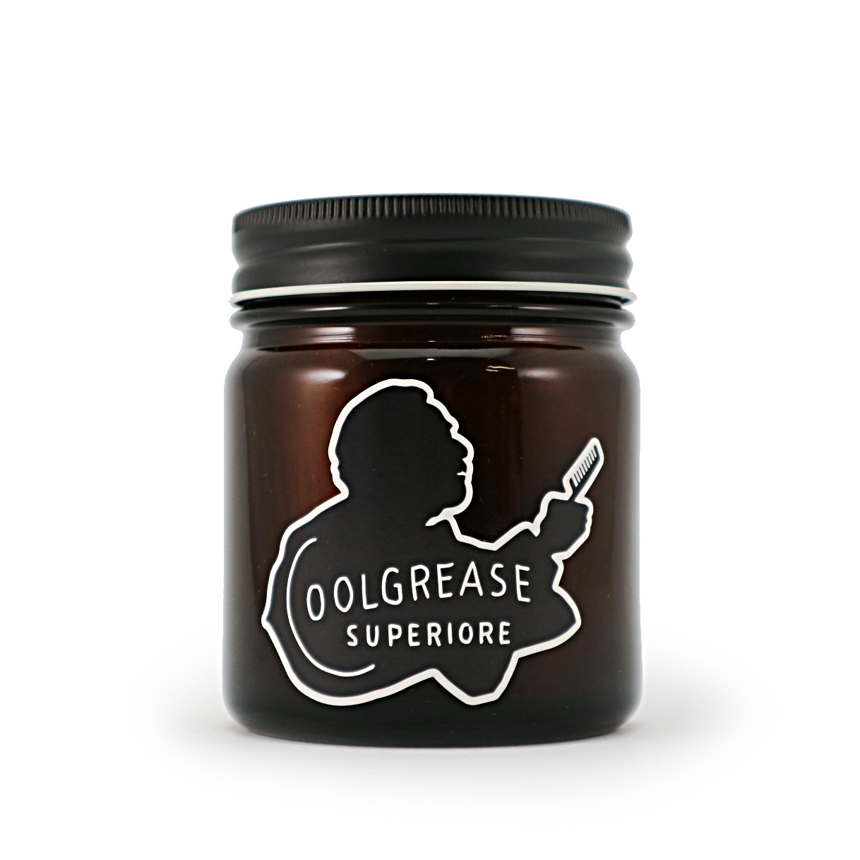 POMADE STANDARD/COOL GREASE SUPERIORE(ポマード)
