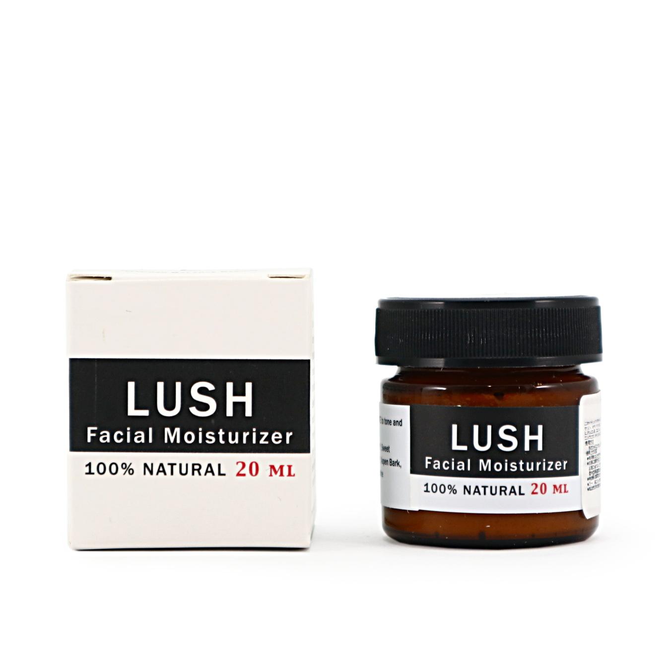 LUSH/EAA(美容液)