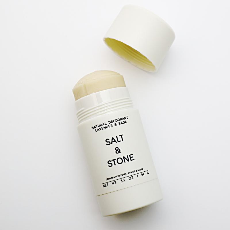 ALL NATURAL DEODORANT /SALT&STONE(デオドラント)