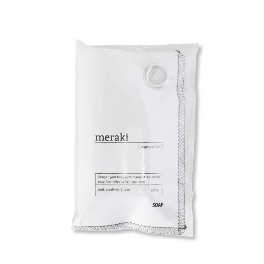 バーソープ MG/meraki(石鹸)
