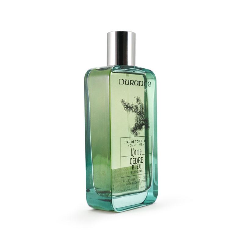 オードトワレ 100ml  ブルーシダー/DURANCE(香水)