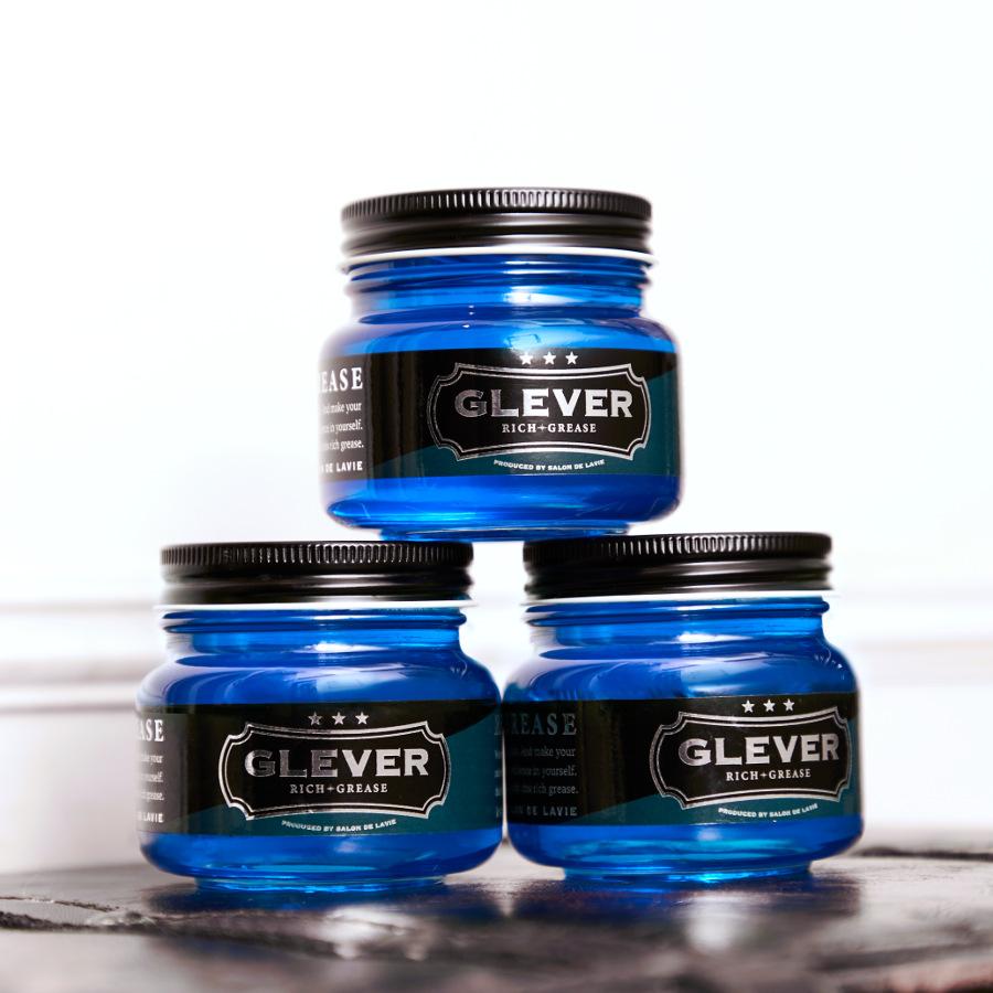 GLEVER RICH GREASE BLUE/SALONDELAVIE (グリース)