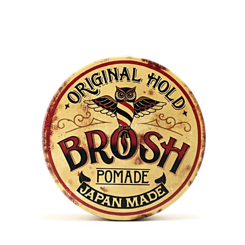 BROSH POMADE/BROSH(ポマード)
