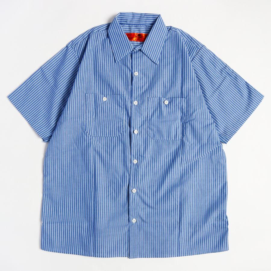 LBH ワークシャツ(モンスター)/HIRAKAWA(シャツ)
