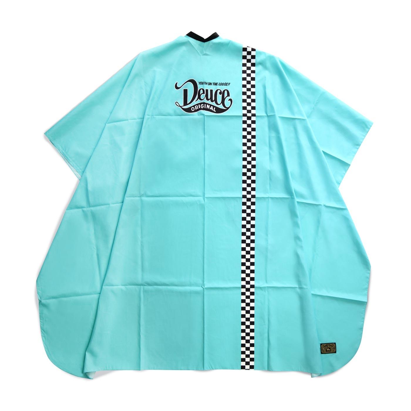 Deuce BARBER CAPE/Deuce(カッティングクロス)