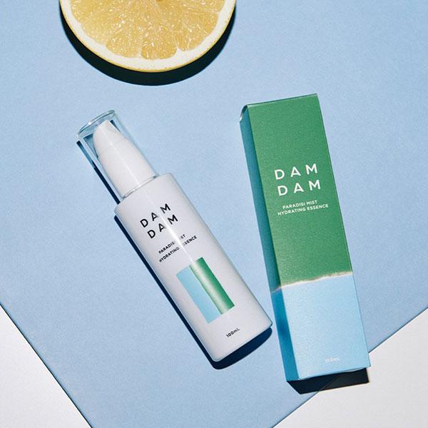 パラディシミスト ハイドレーティングエッセンス/DAMDAM(化粧水)
