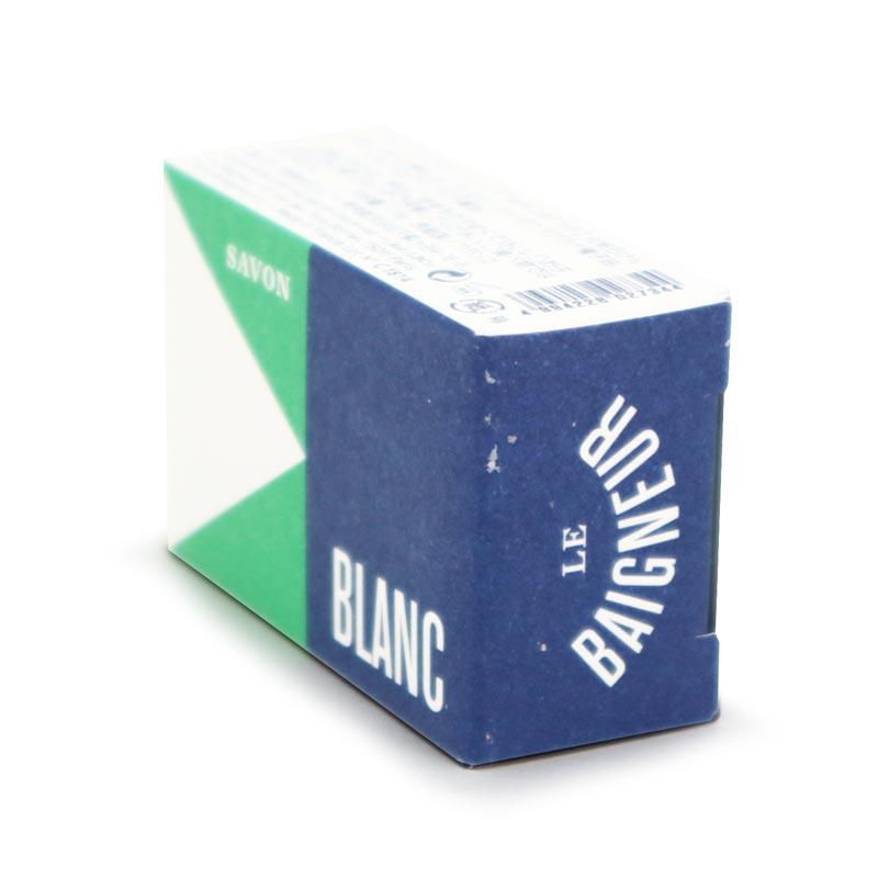 ソープ ホワイト/LE BAIGNEUR(石鹸)