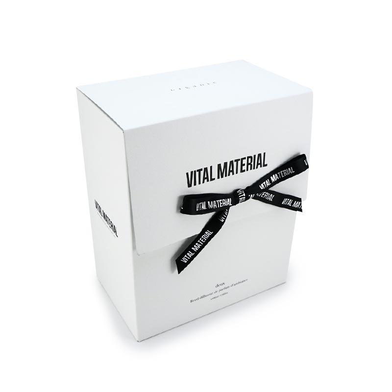 E.D.T ver ドゥ リードディフューザー/VITAL MATERIAL(ディフューザー)
