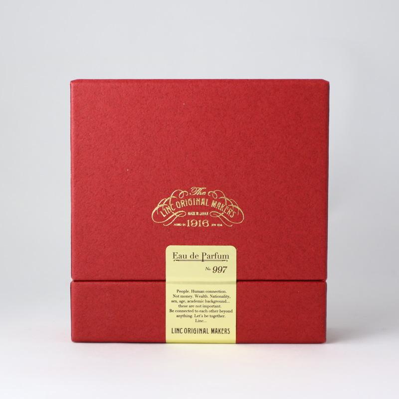 997 EAU DE PARFUM/Linc Original Makers(香水)