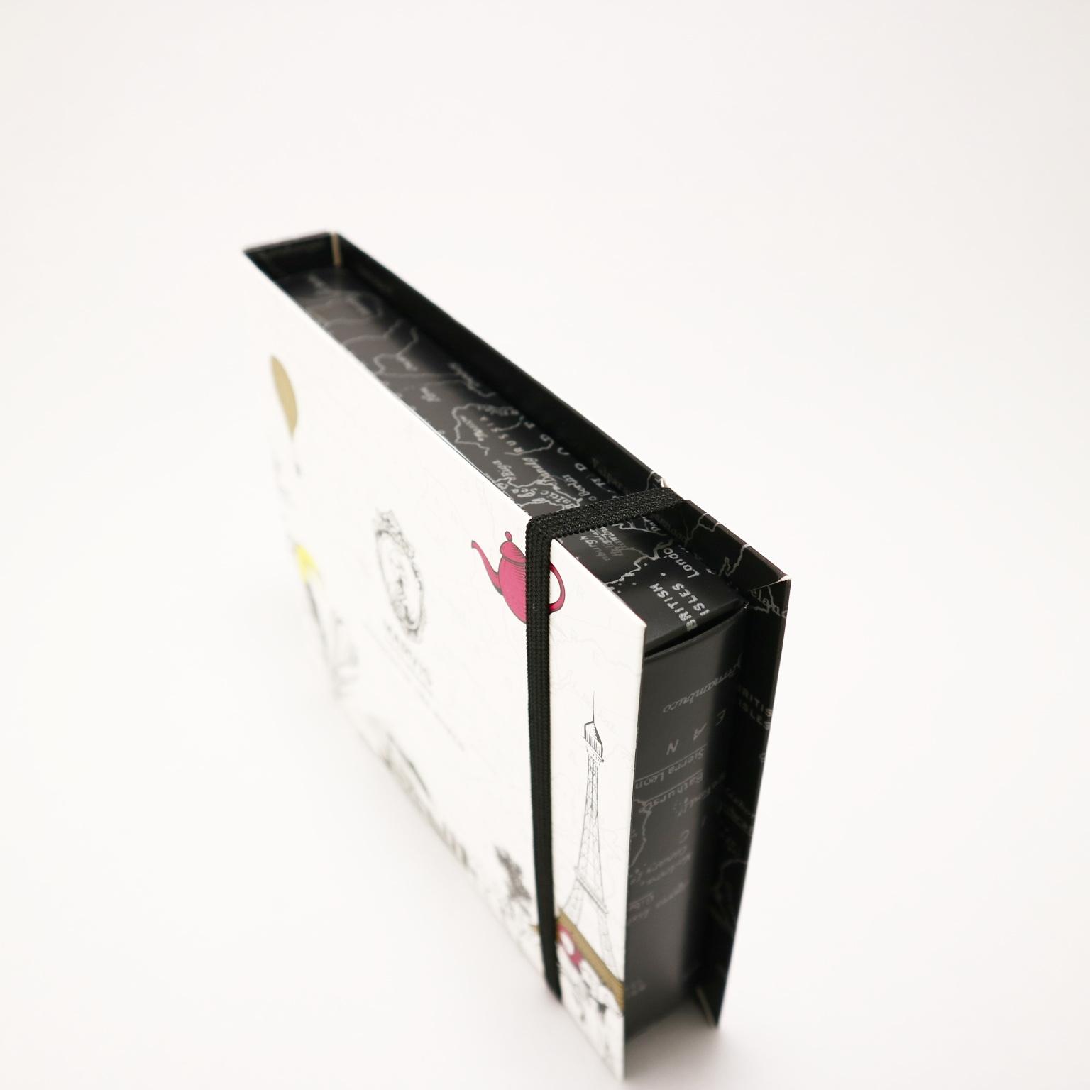ワンダーズオブザワールド コレクション/MARVIS(歯磨き粉)