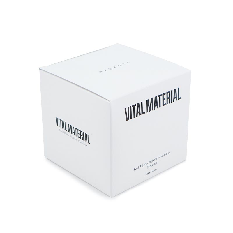 ベルガモット リードディフューザー 250ml /VITAL MATERIAL(ディフューザー)