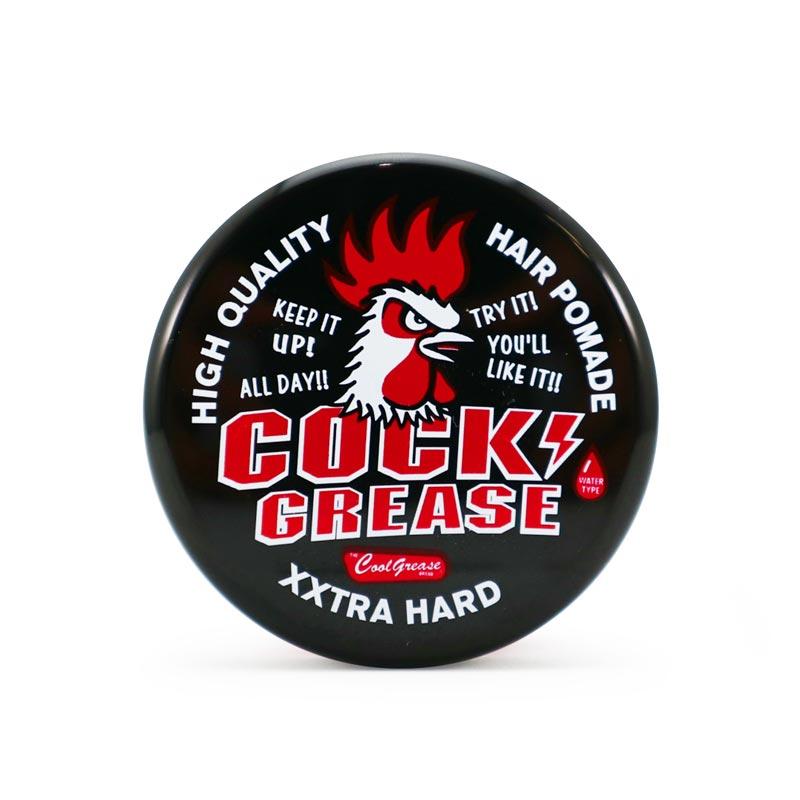 クックグリース XXX 210g/COOL GREASE(グリース)