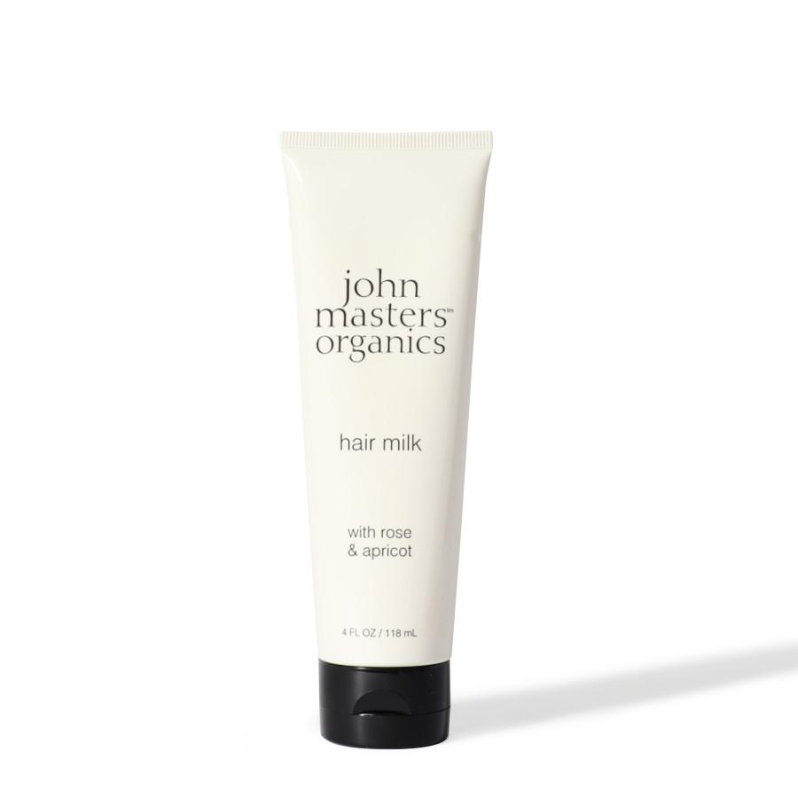 R&Aヘアミルク N(ローズ&アプリコット)/john masters organics(ヘアミルク)