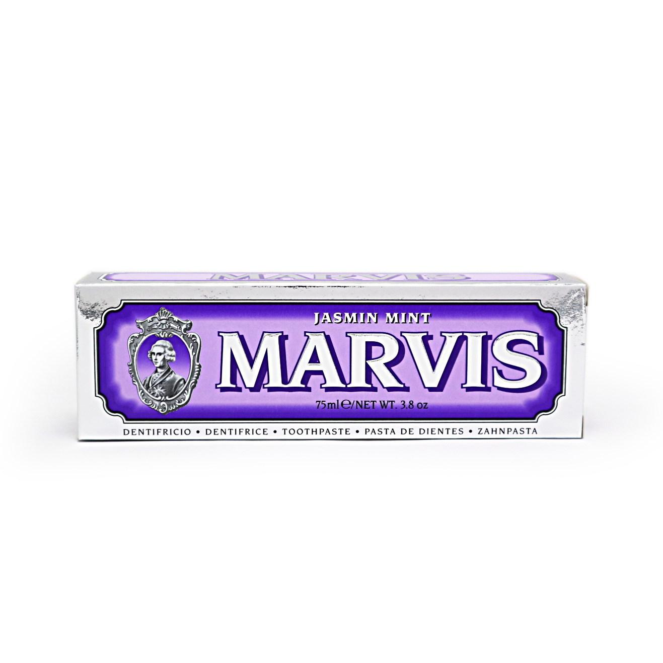 ジャスミン・ミント/MARVIS(歯磨き粉)