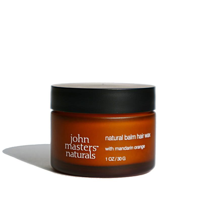 ナチュラルバームヘアワックス/john masters organics(ヘアバーム)