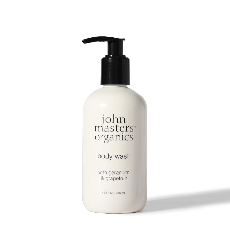 G&G ボディウォッシュ/john masters organics(ボディソープ)