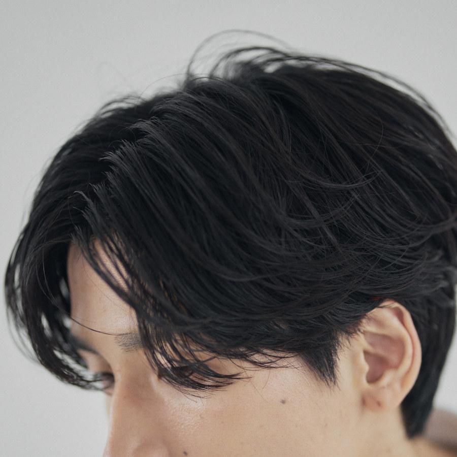 HAIR BALM/RETOUCH nu(ヘアバーム)