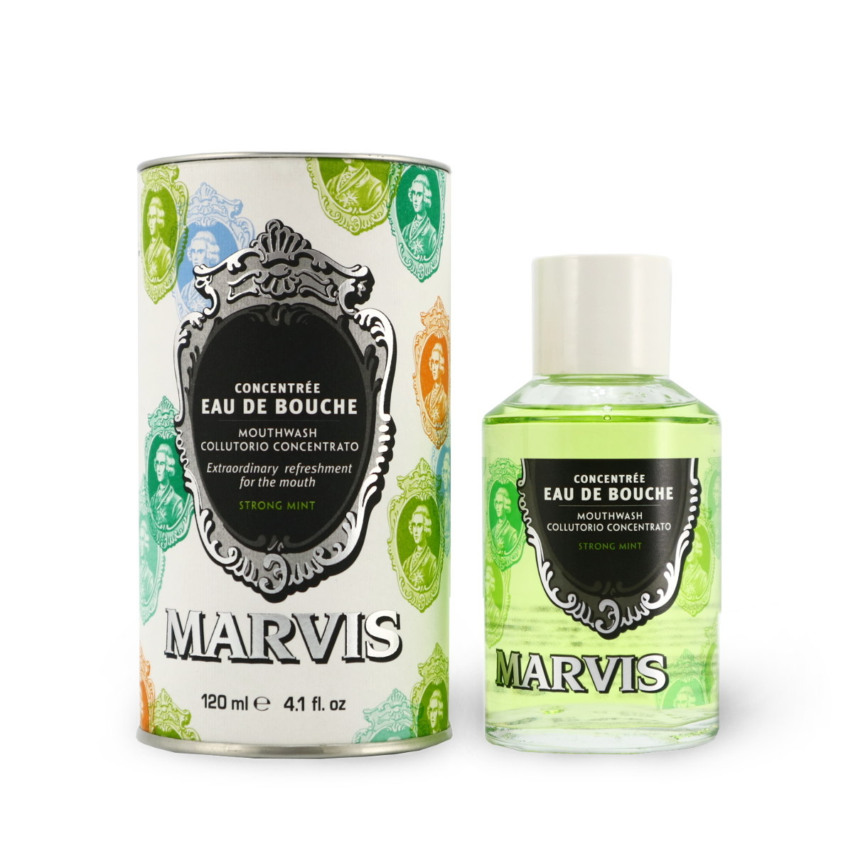 マウスウォッシュ/MARVIS(マウスウォッシュ)