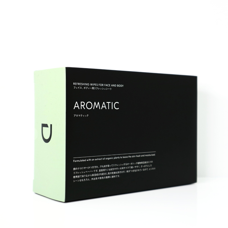 AROMATIC GIFT SET 02(RW×BDM×GMW)/DEXT(ギフトセット)