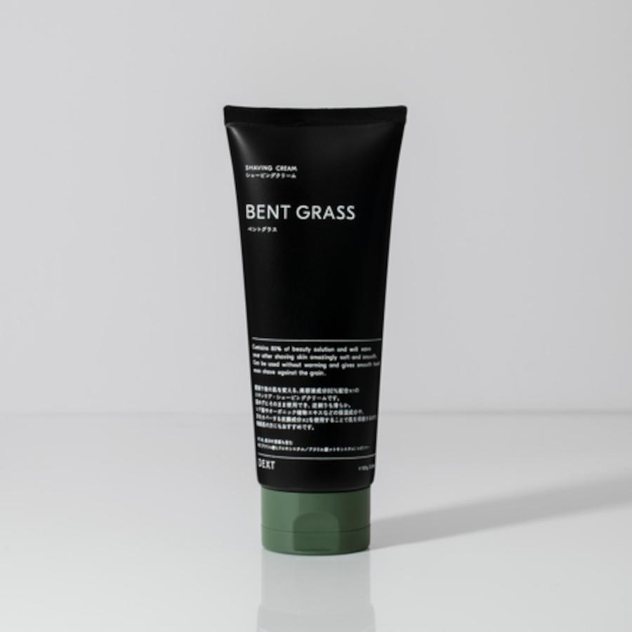 シェービングクリーム(BENT GRASS)/DEXT(シェービングクリーム)