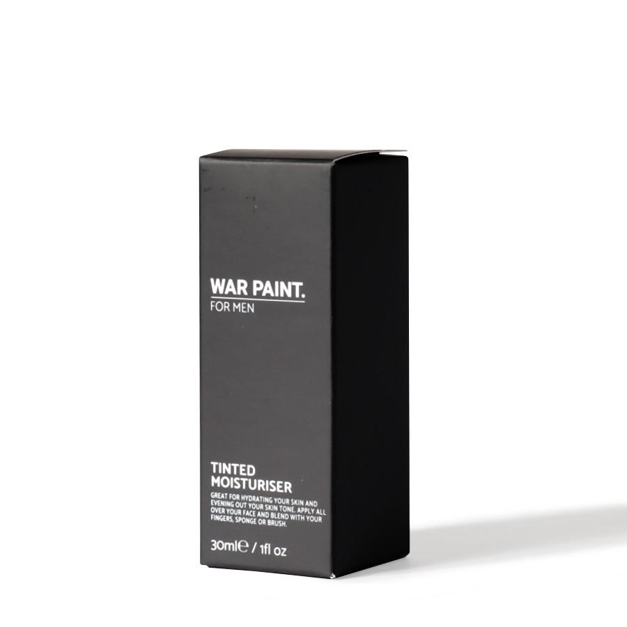 BBクリーム ライト(自然な肌色)/WAR PAINT(BBクリーム)