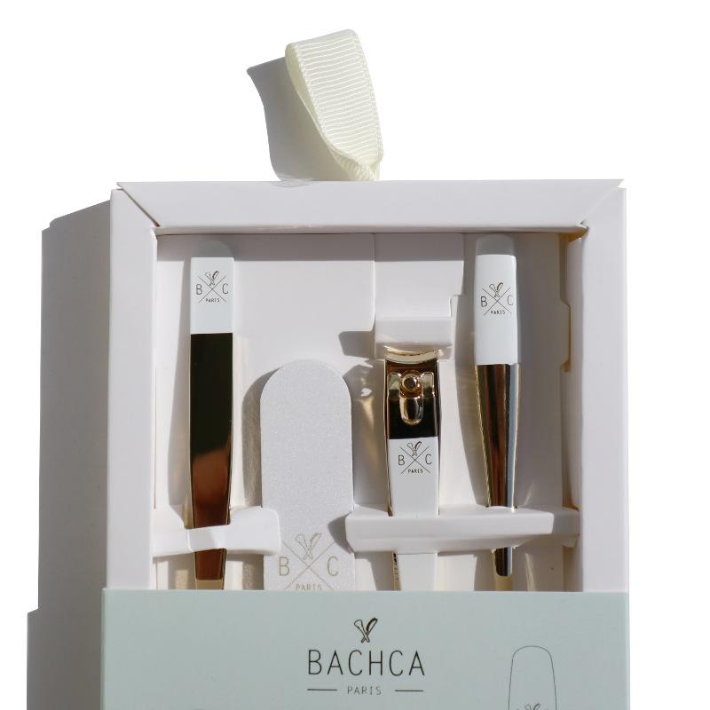 ネイルケアセット /BACHCA(ネイルケア)