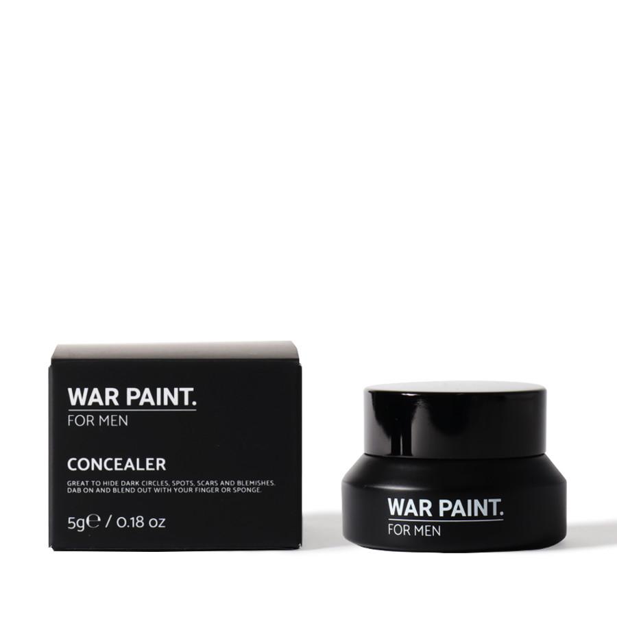 コンシーラー ライト(自然な肌色)/WAR PAINT(コンシーラー)