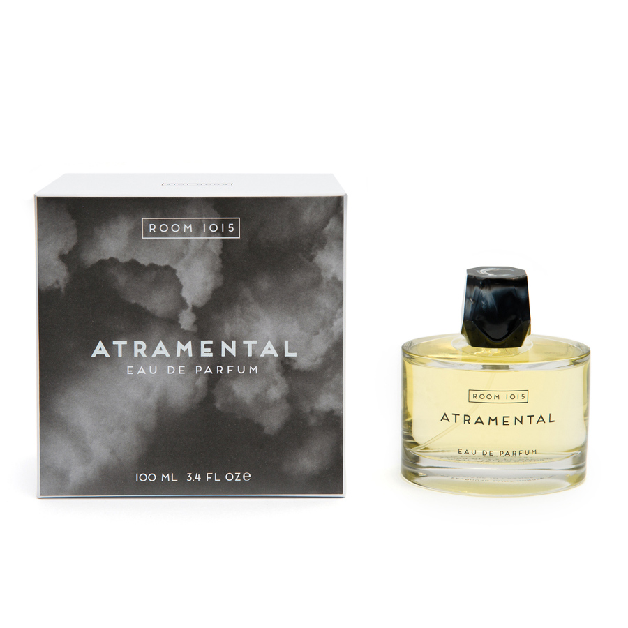 ATRAMENTAL EAU DE PARFUM(アトラメント)/ROOM1015(香水)