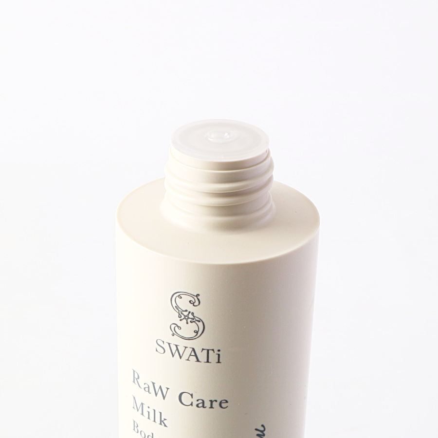 RaW Care Milk Body&Bath (Anise blooming in Mountains!)/ SWATi(ボディ&バスミルク)