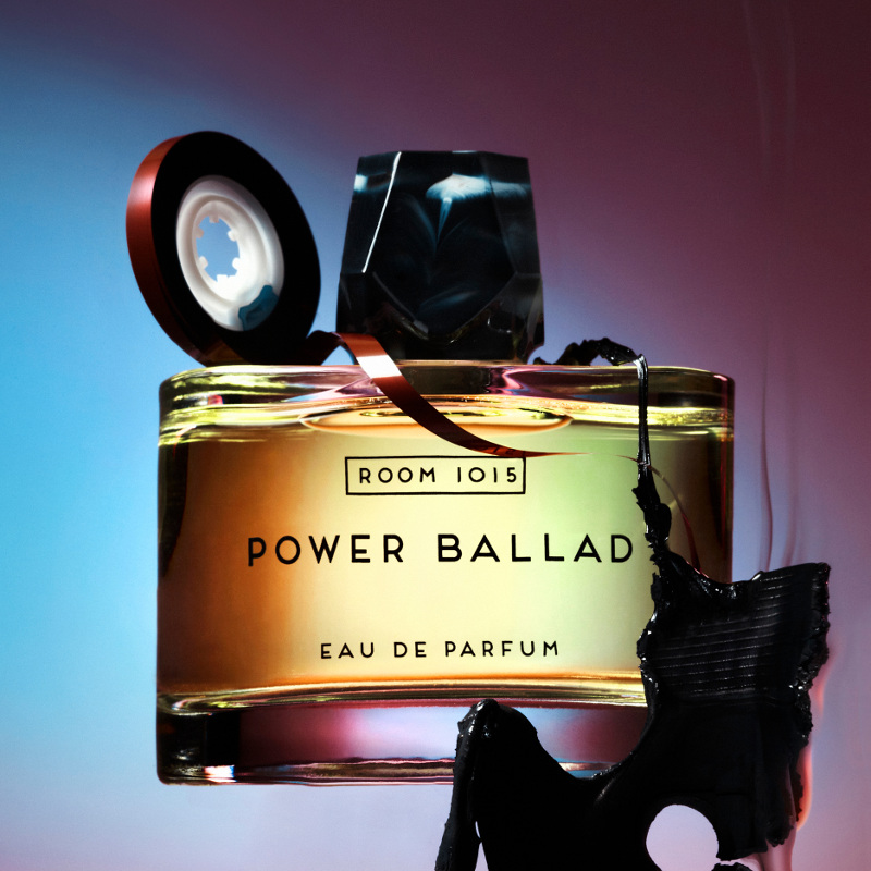 POWER BALLAD EAU DE PARFUM(パワーバラッド)/ROOM1015(香水)