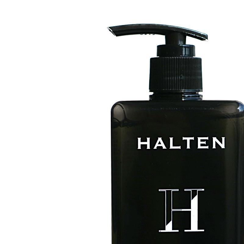 PROFESSIONAL shampoo/HALTEN(シャンプー)